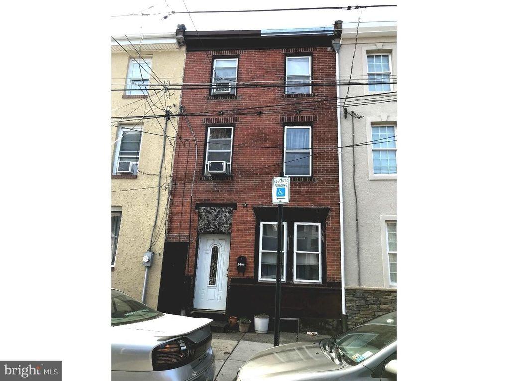 2406 E Dauphin St, Philadelphia, PA 19125