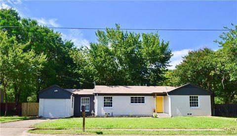 Photo of 1115 Hudson St, Irving, TX 75060