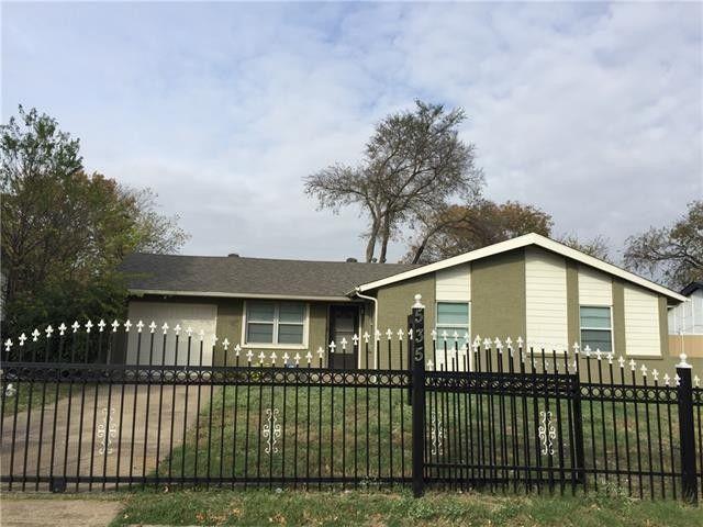 535 Southport Dr Dallas, TX 75232