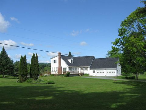 Photo of 250 Sand Hill Rd, Enosburg, VT 05450
