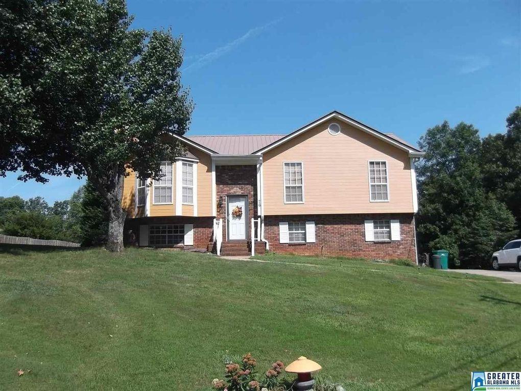 76 Bel Air Cir, Pleasant Grove, AL 35127