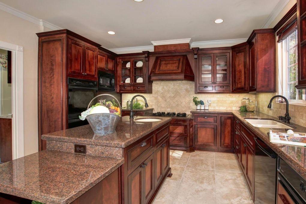 Homes For Sale In Los Lagos Granite Bay Ca