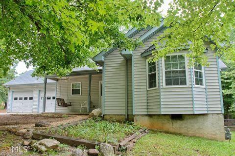 108 Claire Dr, Carrollton, GA 30116. House For Sale