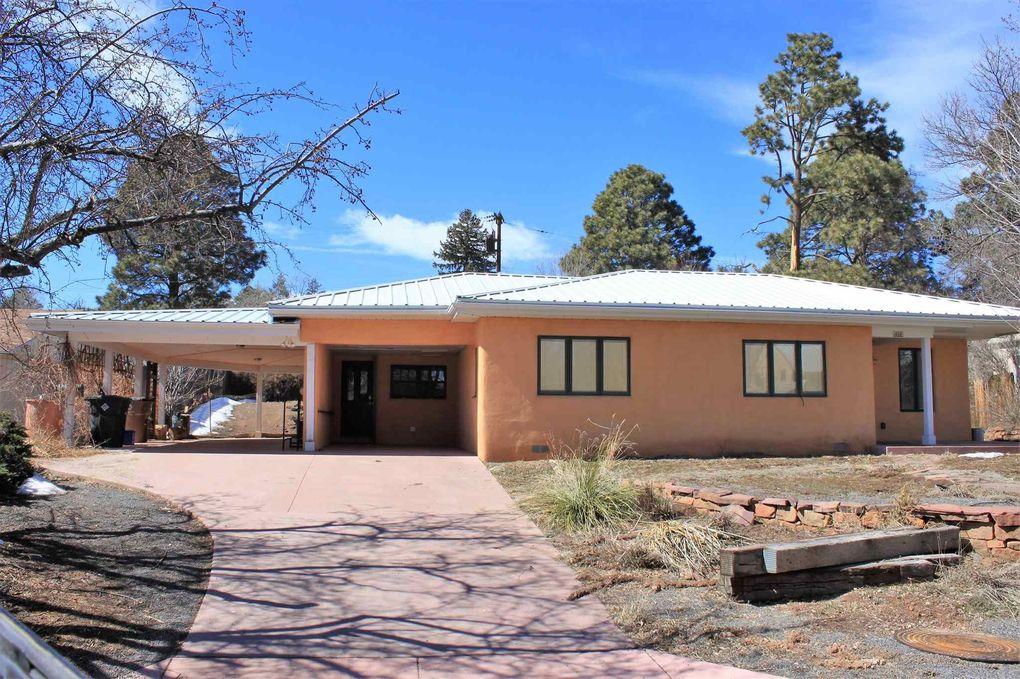 1459 41st St Los Alamos, NM 87544