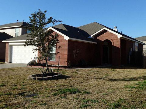 218 Shoshone Ridge Dr, La Marque, TX 77568