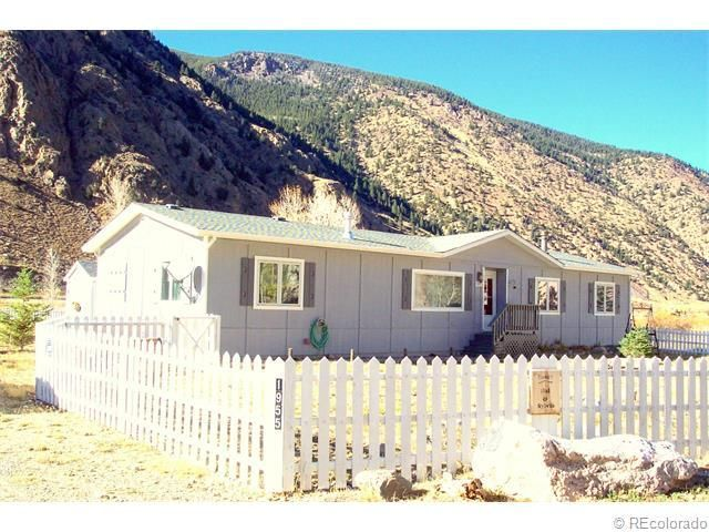 1955 clear creek dr georgetown co 80444 home for sale