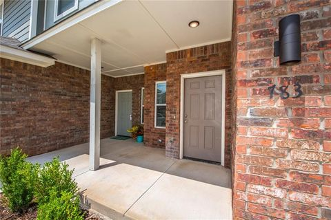 oklahoma city ok new homes for sale