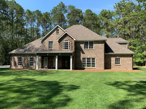 Photo of 7 Old Tram Rd, Moultrie, GA 31768