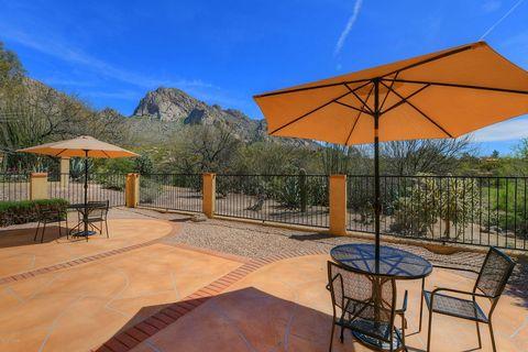 Photo of 960 E Camino Corrida, Oro Valley, AZ 85704