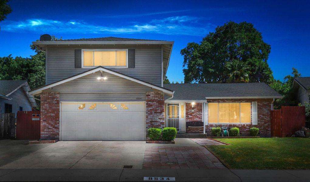 8534 Woodhaven Way Stockton, CA 95209