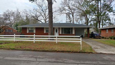Photo of 1809 Rose Ln, Augusta, GA 30904