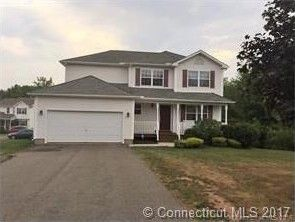 218 Sky View Dr, Rocky Hill, CT 06067