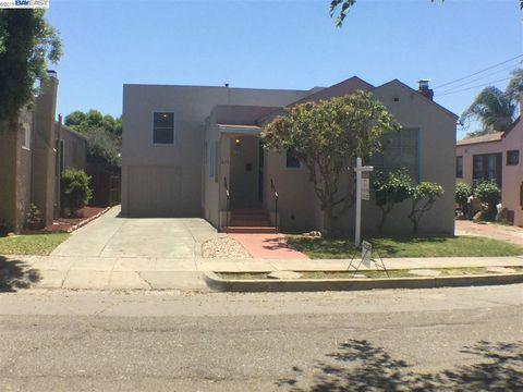 Photo of 271 W Broadmoor Blvd, San Leandro, CA 94577
