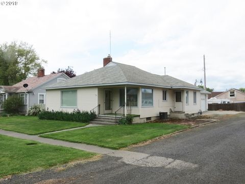 Photo of 234 S 3rd St, Athena, OR 97813