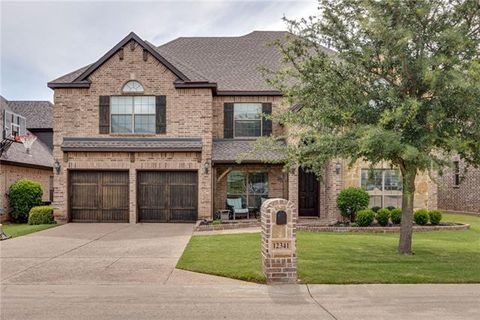 Photo of 12341 Fairway Meadows Dr, Fort Worth, TX 76179