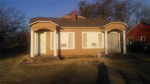Photo of 874 Cedar St, Abilene, TX 79601