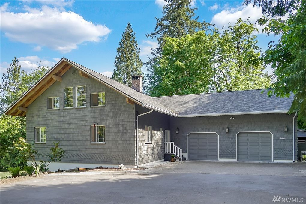 6809 Old Forest Ln Se, Tumwater, WA 98501