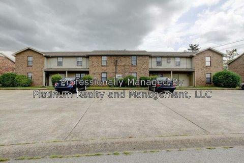 Photo of 1603-08 Minglewood Dr Unit 8, Clarksville, TN 37042