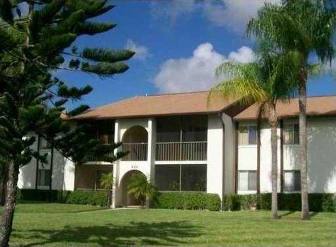Pine Ridge Apartments West Palm Beach