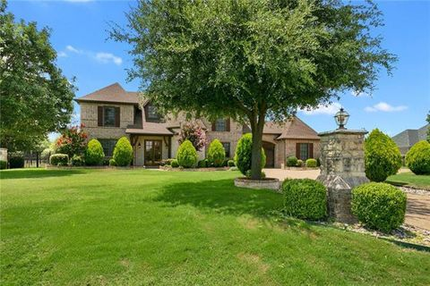 Photo of 5213 Edgewater Ct, Parker, TX 75094