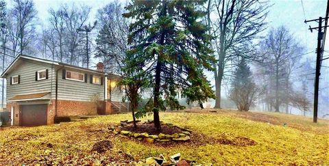 Photo of 5344 Fairtree Rd, Bedford Heights, OH 44146