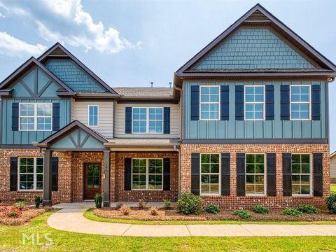 Fayetteville, GA Real Estate - Fayetteville Homes for Sale