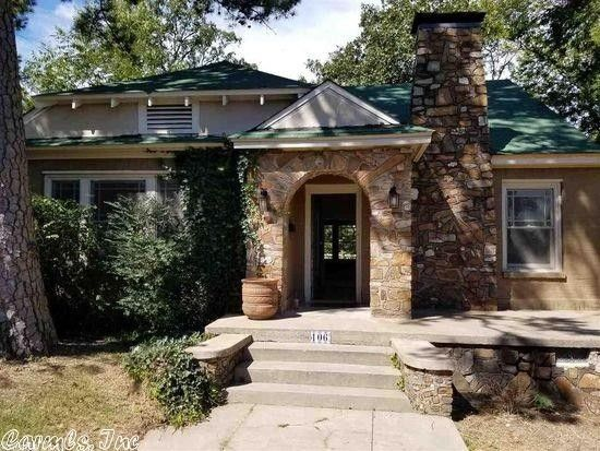 106 Fountain Ave, Little Rock, AR 72205