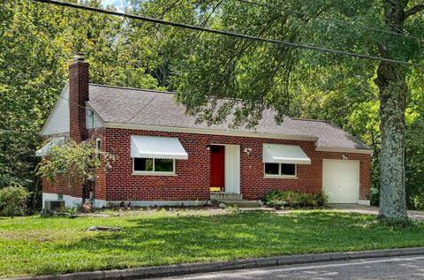 Photo of 7540 Sheed Rd, Colerain Township, OH 45247