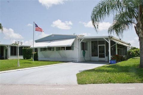 159 Camino Del Rio, Port Saint Lucie, FL 34952