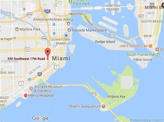 330 Sw 17th Rd, Miami, FL 33129