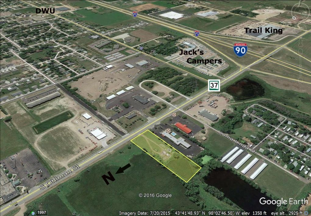 Property For Sale In Mitchell Sd