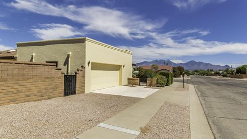 120 W Calle Frambuesa, Green Valley, AZ 85614