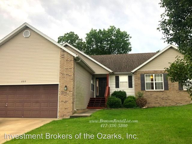 Investment brokers realty branson missouri gp investments towers