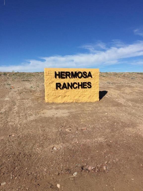 2030 Paseo Montana Lot 33, Wickenburg, AZ 85390