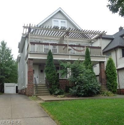 Photo of 3390 Beechwood Ave Unit 1, Cleveland Heights, OH 44118