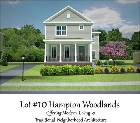Photo of 2962 Woodland Ct Lot 10, Hampton, PA 15101
