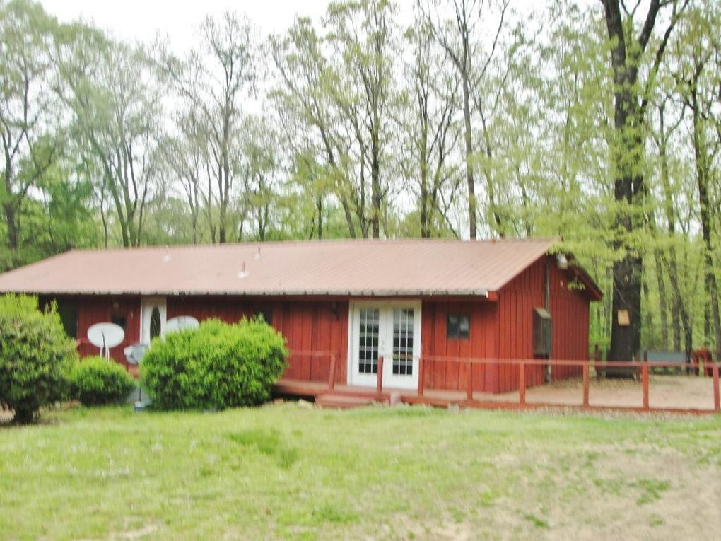 1299 County Road 3481 Clarksville, AR 72830