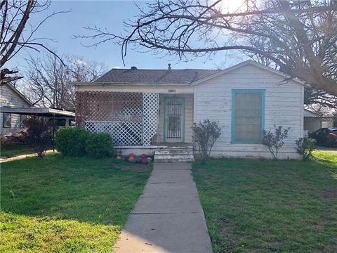 Photo of 2149 Clinton St, Abilene, TX 79603