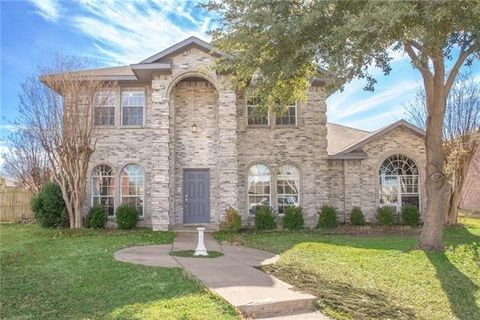 Princeton Rowlett Tx Real Estate Homes For Sale Realtorcom