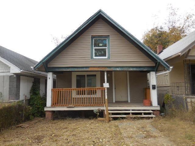 2456 Cypress Ave Kansas City, MO 64127
