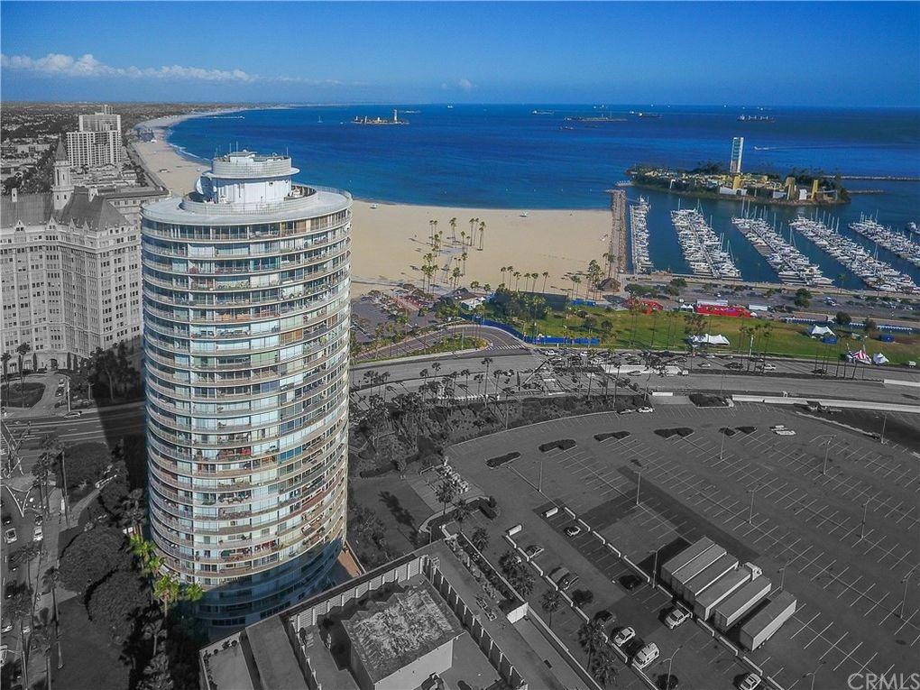 700 E Ocean Blvd Unit 1104 Long Beach, CA 90802