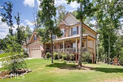 Homes For Sale Near Woodland High School Cartersville Ga Real