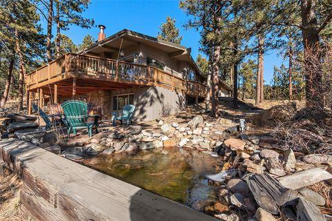 Photo of 28877 Cedar Cir, Evergreen, CO 80439