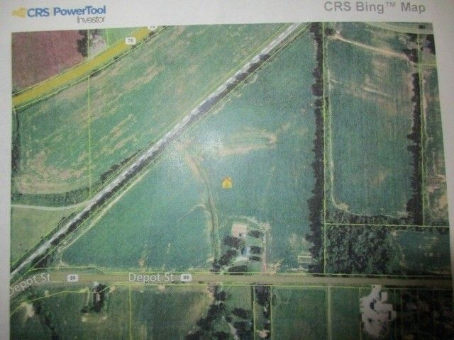 Bells Tennessee Map.769 Highway 88 E Bells Tn 38006 Realtor Com