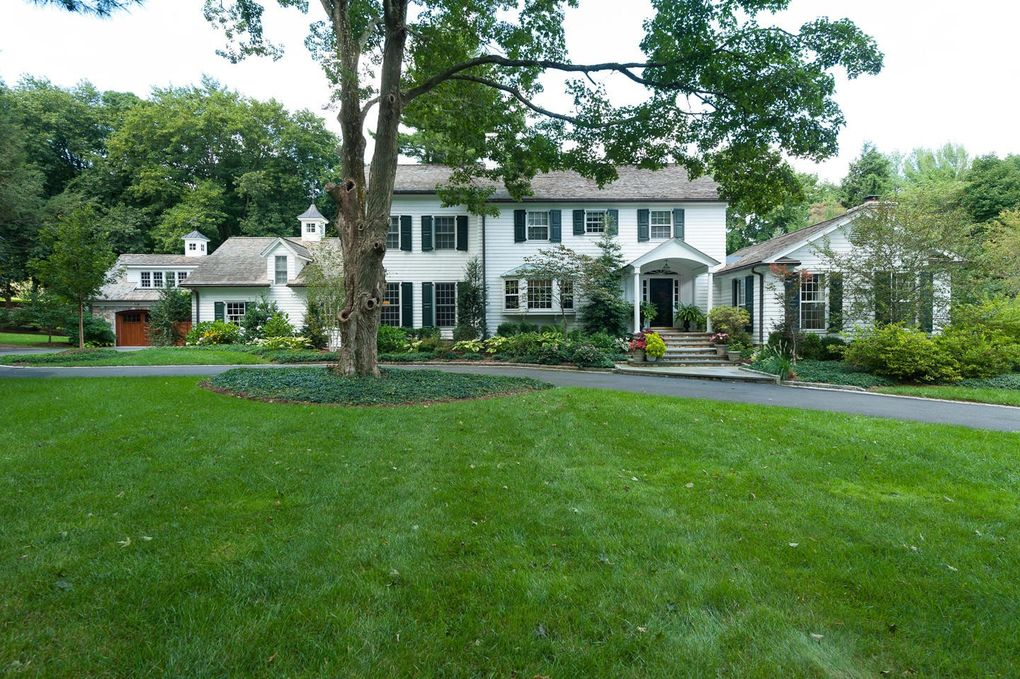 716 Silvermine Rd New Canaan, CT 06840