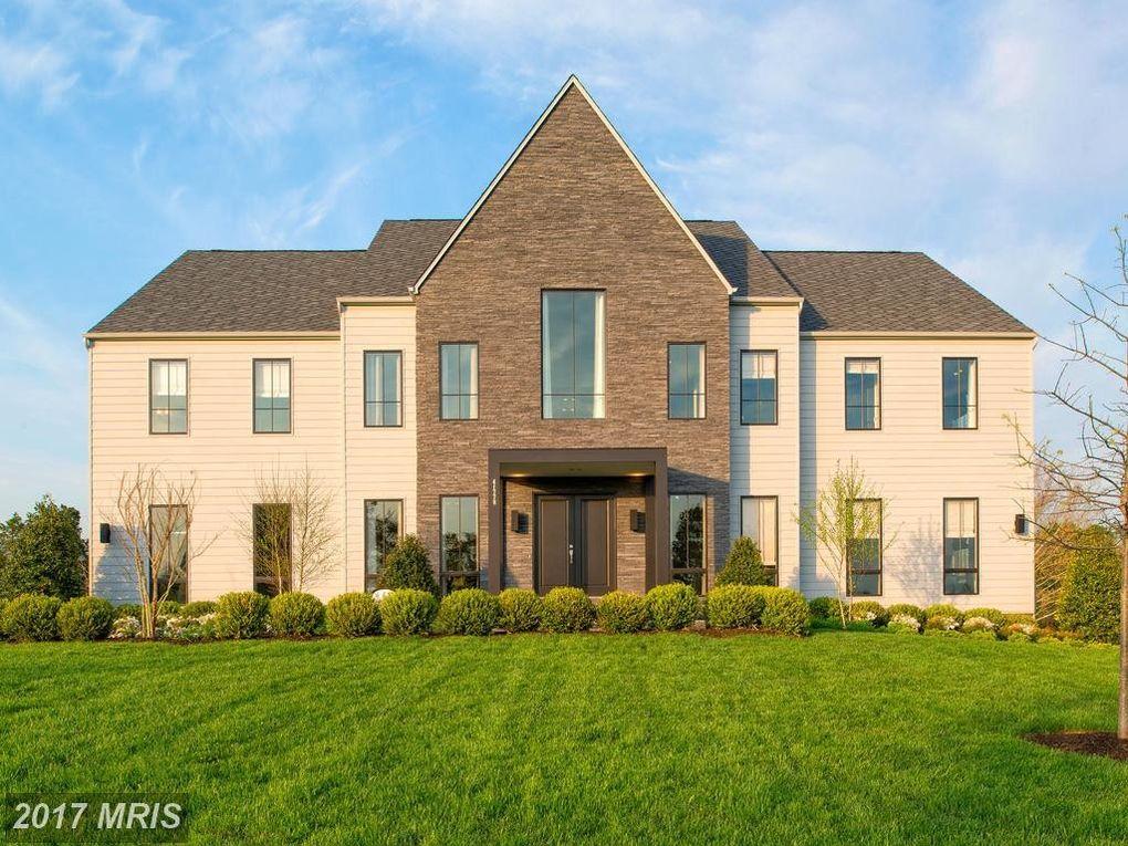 Virginia Loudoun County Property Tax