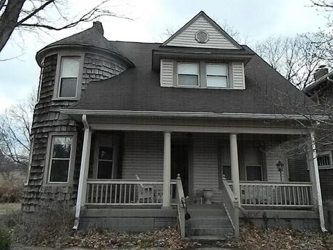 Photo of 4610 N Central Ave, Indianapolis, IN 46205