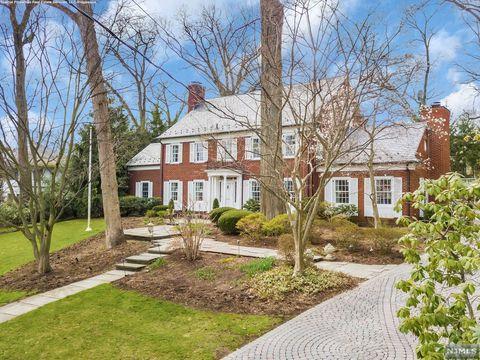 Ridgewood, NJ Real Estate - Ridgewood Homes for Sale ...