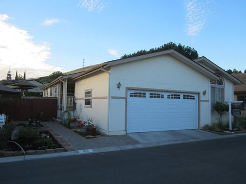 244 Mountain Springs Dr, San Jose, CA 95136
