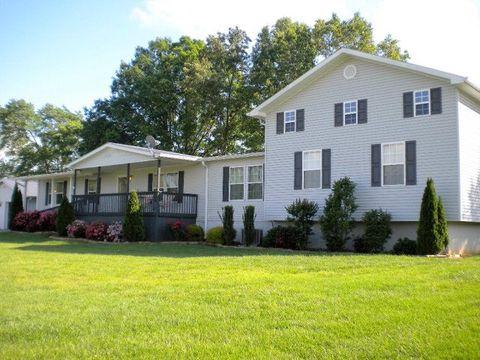 156 Hog Eye Estates Ln, Monroe, TN 38573
